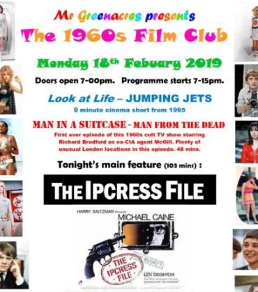 film club cover pic