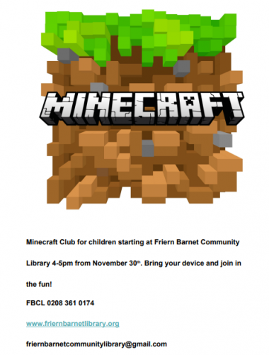 minecraft poster for FBCLibrary website - to add... converted png