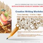 FBCL Creative Writing 2019 with A creative-Banner!!- Sandra