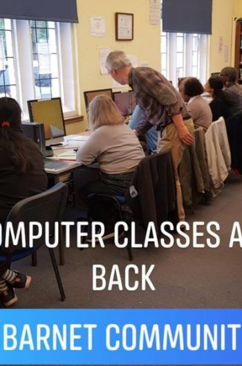 FBCLIbrary computer class